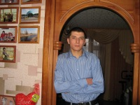 Алексей Серепенков, 14 декабря , Самара, id56418990