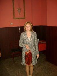 Марина Козлова, 4 декабря , Черногорск, id64784170