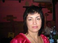 Ольга Чернышёва, 29 августа , Челябинск, id74458648
