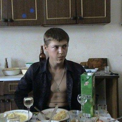 Роман Костиков, 15 июня 1990, Москва, id66654377