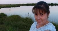 Ольга Силенова, 1 ноября , Скопин, id127711453