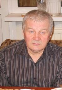 Владимир Никитин, 21 января , Петрозаводск, id132105595