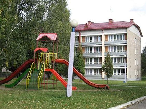 санатории с детьми белоруссия