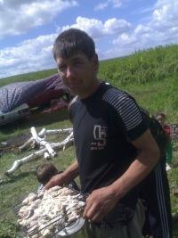 Сергей Иванников, 8 июня , Санкт-Петербург, id163454138