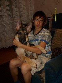 Саша Павлов, 7 июля , Новокуйбышевск, id70681133