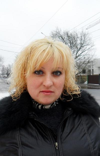 Юля Немчик, 6 марта 1986, Чернигов, id27519364