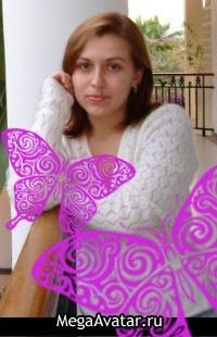 Элеонора Плотникова