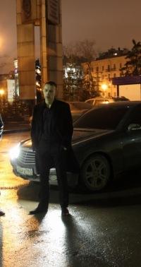 Павел Моисеев, 24 июля , Самара, id13464099