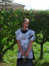 Таня Гужова, 25 мая 1987, Омск, id152357367