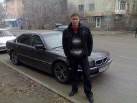 Николай Линьков