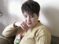 Оксана Бочарова, 16 декабря 1975, Ливны, id76837619