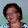 Анкета Анна Садвокасова