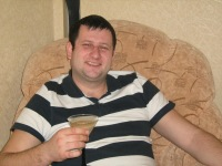Сергей Семаков, Москва, id127023177