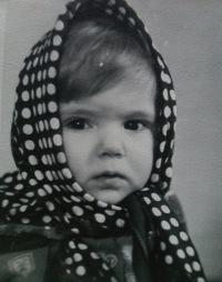 Евгения Зальцман, 20 января 1973, Горно-Алтайск, id141217268