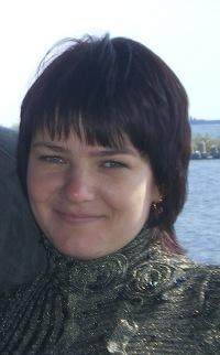 Анюта Лапина, 23 января 1986, Ульяновск, id147853570