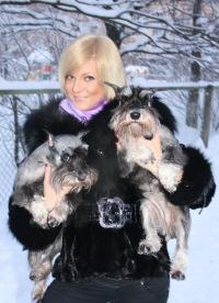 Валерия Шубина, 19 января , Санкт-Петербург, id14916428