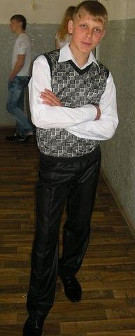 Андрей Перов, 3 февраля 1982, Можайск, id151332663