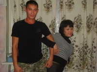 Марат Дакенов, 20 июля 1988, Астрахань, id155440867