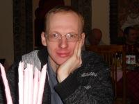 Илья Суслов, 25 апреля 1981, Омск, id41277473