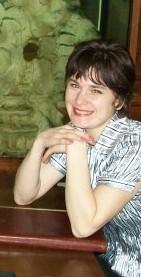 Ирина Иванова, 17 мая 1974, Находка, id48511784