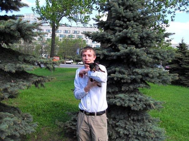 Роман Медведев | Санкт-Петербург