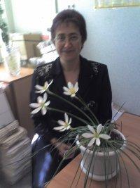 Наталья Козлова, 21 мая 1958, Запорожье, id72281533