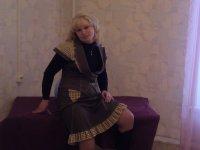 Татьяна Саукова, 30 марта , Усть-Илимск, id94827807