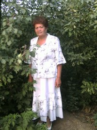 Зиля Гибатова, 1 июля , Днепропетровск, id98659066