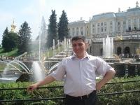 Рашид Джалилов, 24 июня 1991, Санкт-Петербург, id100786079