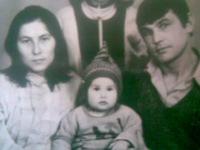 Людмила Юркина, 15 августа 1967, Чебоксары, id113565394