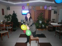 Асия Абраимова, Красноуральск, id121390073
