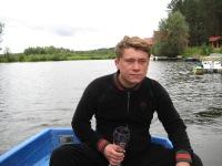 Илья Поляков, 29 июля 1983, Нижний Новгород, id123912850