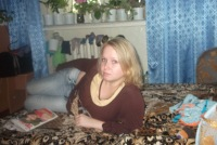 Мария Мошникова, 25 декабря 1990, Северодвинск, id148133045