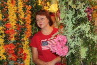 Ирина Ускова, 12 мая 1996, Новосибирск, id156062114