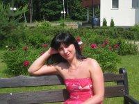 Юлия Бекиш, 12 сентября , Москва, id25815926