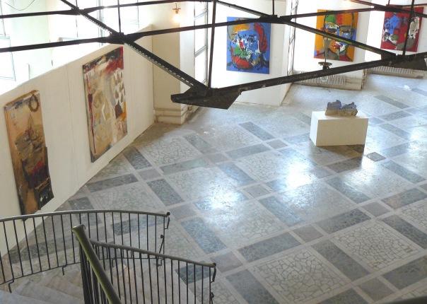 Аланика. 2-ой этаж