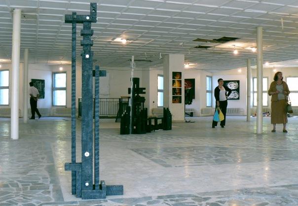 Иртекс. 3-ий этаж