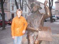 Марк Кучминда, 6 ноября , Львов, id46078634