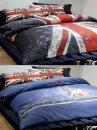 ...бесплатно - Адидас стабил, Постельное белье с британским флагом ...