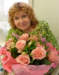 Елена Воронкина
