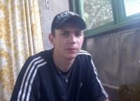 Иван Найденышев, 11 апреля 1990, Омск, id91450904