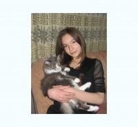 Сашенька Булыженкова, 10 августа 1993, Нижневартовск, id125883390