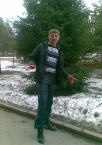 Толян Кадаев, 23 февраля , Новосибирск, id142964625