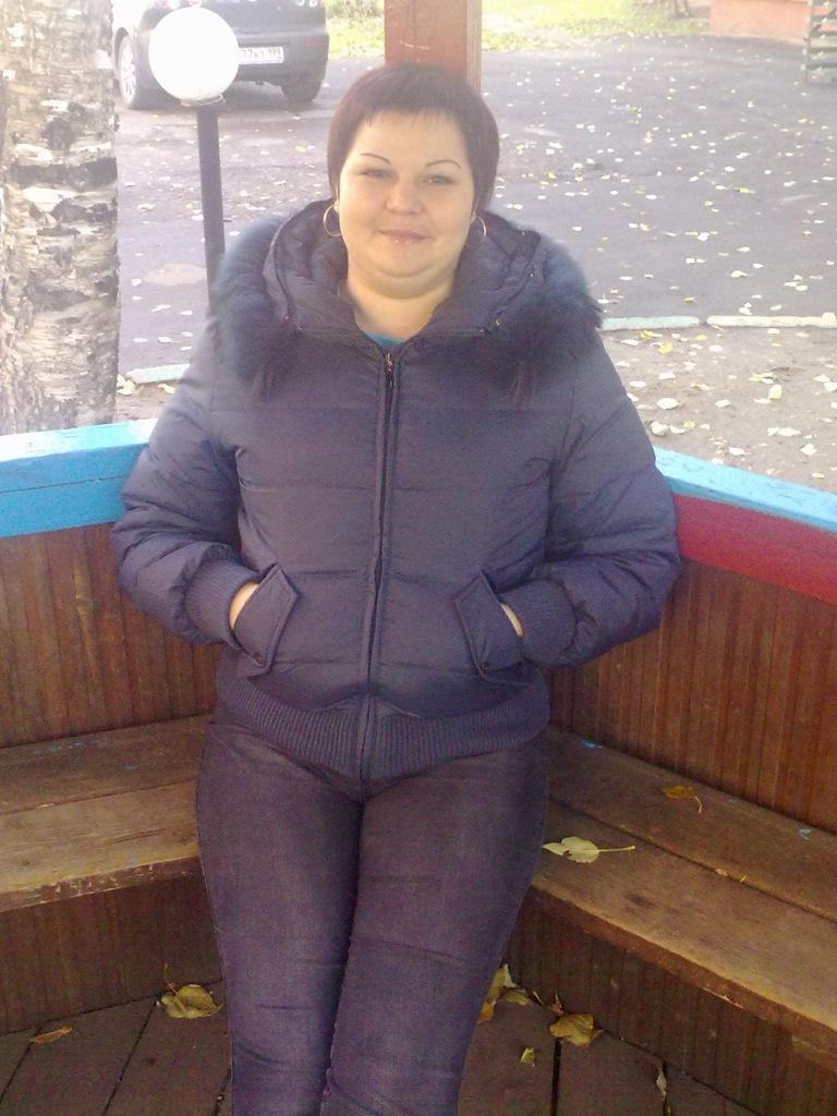 Елена Тюрина, Москва - фото №8