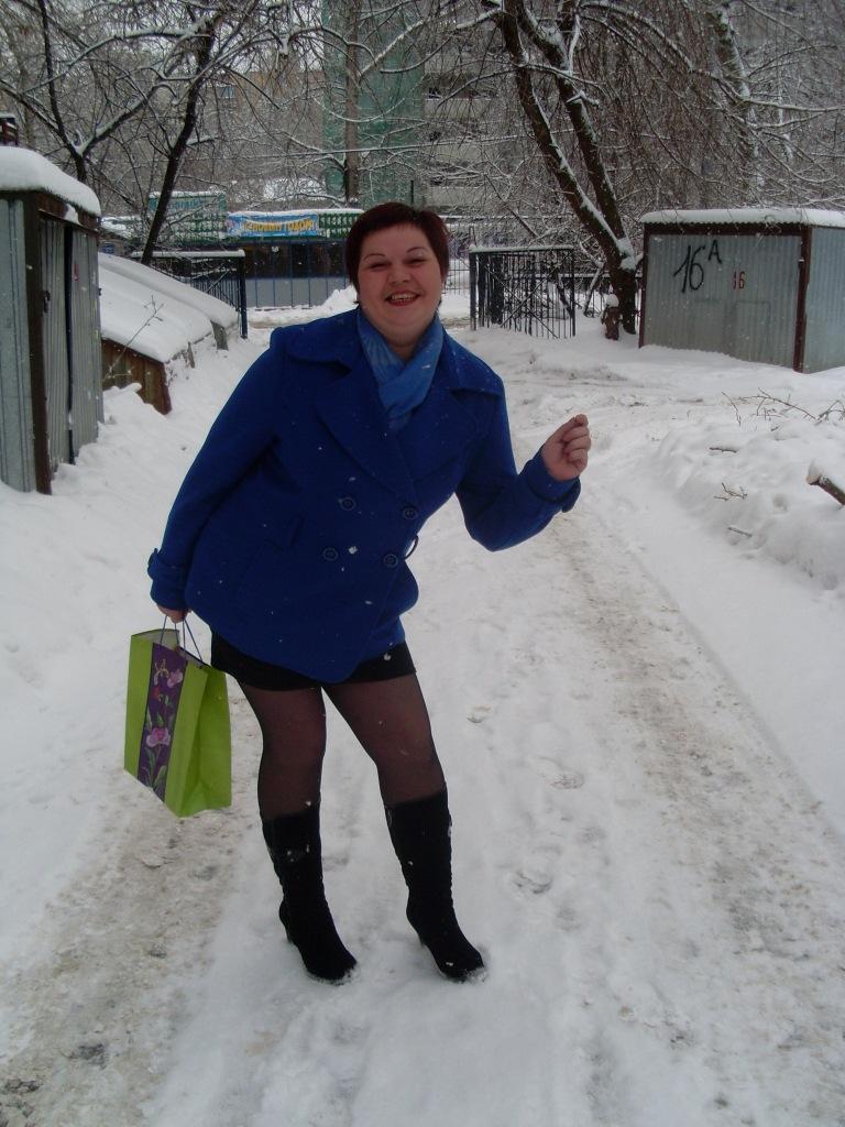 Елена Тюрина, Москва - фото №9