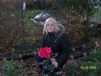 Ольга Вельмякина, 14 ноября 1987, Челябинск, id97058791