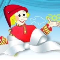 Петрушка Игрушка   ВКонтакте 4f5d21864b9