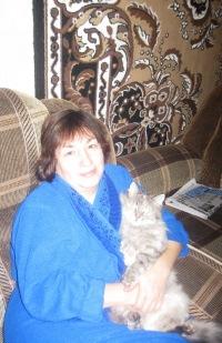 Татьяна Лебединец, 9 июня , Донецк, id132704460