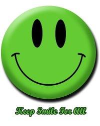 картинки зеленые смайлики