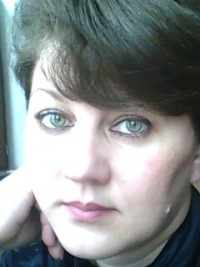 Ирина Демиденко, id50806044